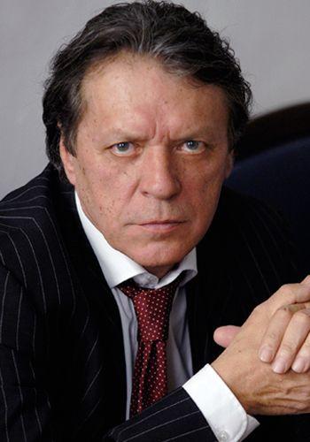 Berger Schauspieler